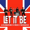 «Let It Be» – 50 лет «The Beatles»