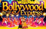 Индийское танцевальное шоу «Bollywood Express»