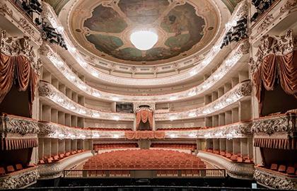 Мариинский театр цены на билеты на балет концерт на крестовском билеты