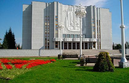 Театры кемерово афиша филармония радио дача концерт 2017 билеты