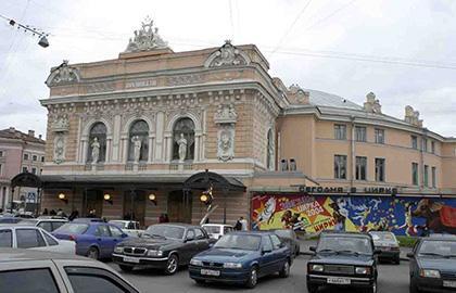 Театр кукол 2 ку томск афиша
