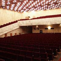 Концертный зал на 460 мест появится в Барнауле в Год Культуры.