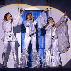 Фото Мюзикл Мама Мия Фото Мюзикл Mamma Mia!