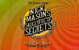 Nick Mason's. Saucerful of secrets