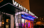 Ресторан «White Night Music Joint»