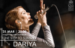 Dariya. One step to Summer