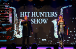 Hit Hunters Show