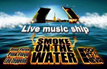 Smoke on the Water. Блюзовая вахта на Неве