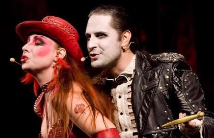 Трехгрошовая опера билеты купить как купить билет на концерт с рук в руки