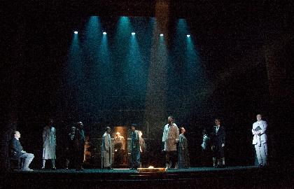 Спектакль «Сны господина де Мольера…»