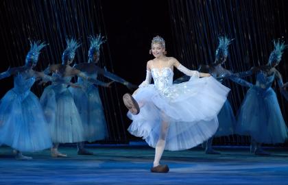 Балет золушка москва купить билет шаблоны пригласительных билетов в театр