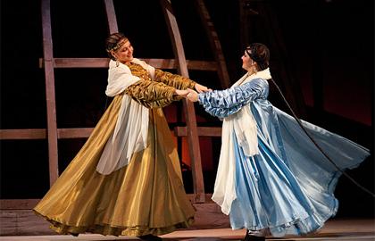 Царская невеста в новой опере билеты концерт робби уильямс билеты