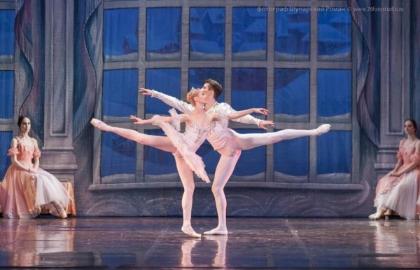 Детский балет «Щелкунчик»