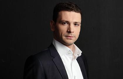 Хабаров, Антон Олегович — Википедия
