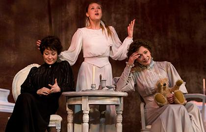 Три сестры спектакль билеты купить билеты в музей ван гога