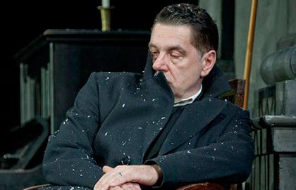 Театр вахтангова евгений онегин купить билеты цена билета омского краеведческого музея