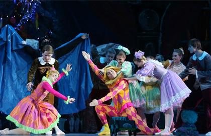Купить билеты на балет щелкунчик в кремле афиша кино донецке