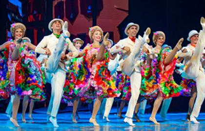 Большой канкан театр оперетты билеты афиша могилева концерты декабрь