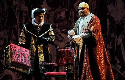 принц и нищий спектакль билеты