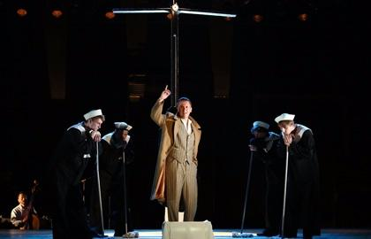 Балеты спектакли мюзиклы в Москве  описания фото