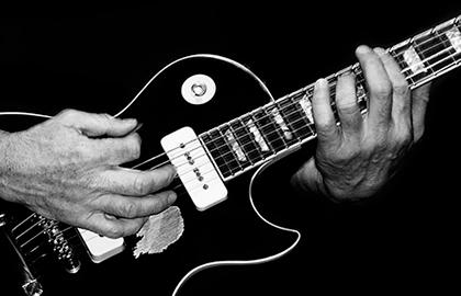 Концерт «Battle Of The Bands: Django Friends Vs Folkline»