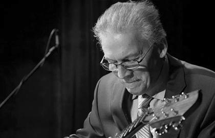 Концерт-ретроспектива «История гитары в джазе...