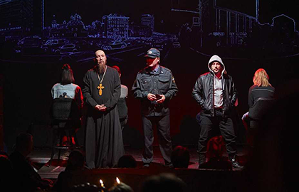 Театр стаса намина афиша 2017 вольский театр драмы афиша