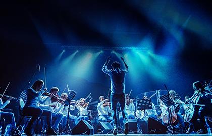 Концерт «System of a Down VS Rammstein»