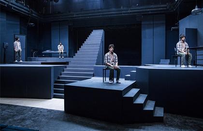 Спектакль «Scala»