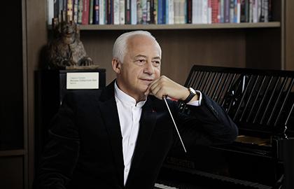 Концерт «Бетховен – 250»