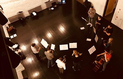 Лекция-концерт «Моцарт. Фортепианный квинтет»